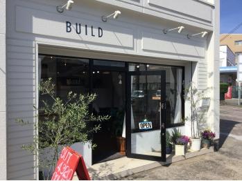 ビルド ビューティ ショップ(Build beauty shop)(三重県鈴鹿市/美容室)