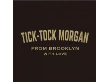 チックタック モーガン エアライン(TICK-TOCK MORGAN airline)