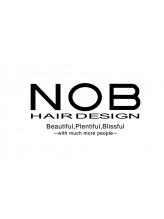 ノブ ヘアデザイン 茅ヶ崎店(NOB hairdesign)