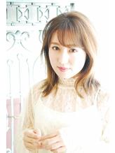 【ゆるふわストカールボブ】【イルミナカラー】【ストカール】.27