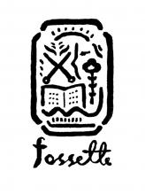フォセット (fossette)