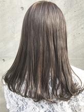 ◎Olive ash × long hair☆ 【FLOWERS矢野】.8