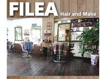 フィリア 台原店(Filea)