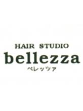 ヘアスタジオベレッツァ(HAIR STUDIO bellezza)