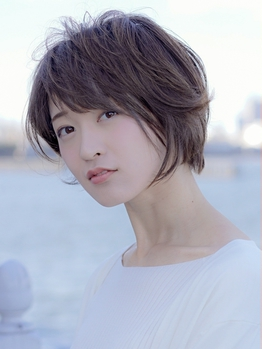 ヘアーデザイン サインポスト(hair design SIGNPOST)