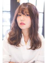 【女映え】する大人女性のパーマスタイル.51