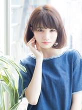 【Open以来大人気Siro中目黒/大人かわいいボブ】.42