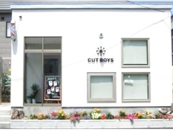 カットボーイズ(CUT BOYS)