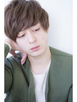 [cafune/池袋]☆スマートマッシュスタイル☆