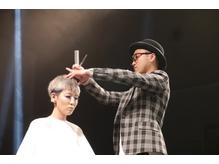 ヘアショーや雑誌ヘアカタログ撮影で活躍するディレクター所属★