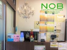 ノブ ヘアデザイン 弘明寺店(NOB hairdesign)