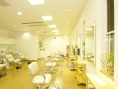ポミエ pommier Hair room