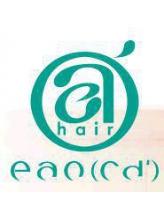 ヘアオーク(Hair eaocd')