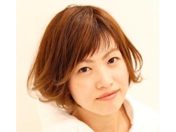 ヘアーメイクグラッパ(hair make Grappa)(福岡県久留米市)