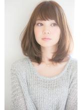 【Ramie omotesando松下哲史】30代40代向けゆるふわミディボブ クラシカル.14