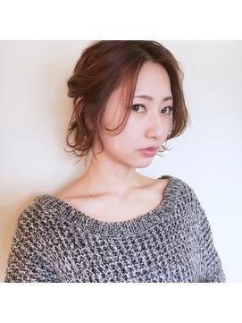 【carlm】MIYUKI×style116