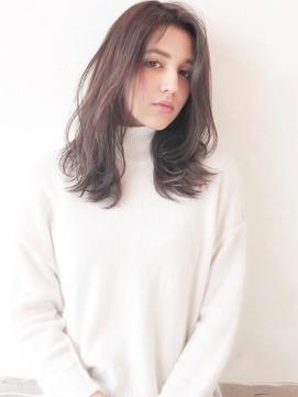 《Agu hair》秋色エアリーロング