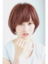 マルサラショートボブ ☆creative海老名☆ ホットカーラー.22