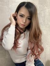 ピンクホワイト2.26