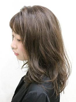 ヘアメイク プラウド レイ(hair make PROUD ray)