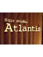 アトランティス 鳳店(Atlantis)