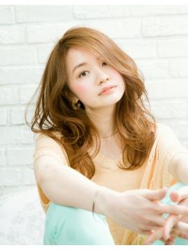 【MINX山本】カラースペシャリスト×イルミナカラー