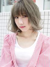 Foreign girl * IT BOB /  シアープリュボブ.17