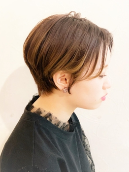 ヘアリゾートヴィータ(HAIR RESORT VITA)