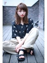 mighty☆シースルーロブ アンニュイ.32