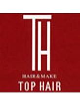 トップヘア 宝塚店(TOP HAIR)