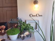 ヘアーデザイン シュシュ(hair design Chou Chou by Yone)の店内画像