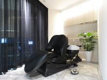 40代大人女性にぴったりな美容院の雰囲気やおすすめポイント アテナ アヴェダ 広島三越店(ATENA AVEDA)