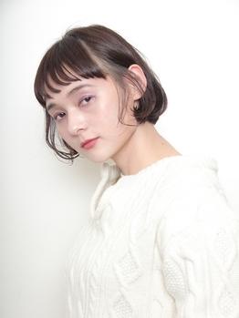 カグヤヒメシュヴシュール(kaguyahime cheveux sur)