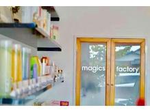 マジックスファクトリー(magics factory)