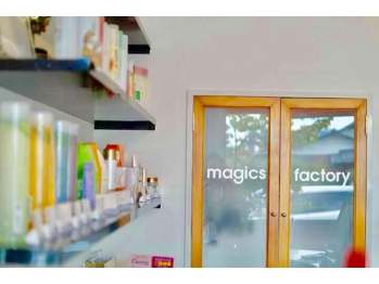 マジックスファクトリー(magics factory)(佐賀県佐賀市)