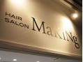 ヘアーサロン メイキング(hair salon MaKiNg)