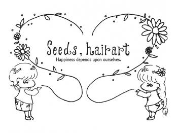 シーズ ヘアーアート(Seeds hair art)(熊本県熊本市)