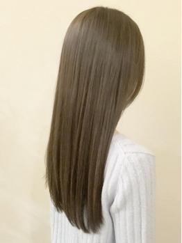 ヘアールシェーヌスクエア(hair
