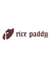 ライスパディ(rice paddy)