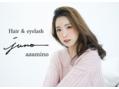 ジュノヘアーアンドアイラッシュ あざみ野(juno hair&eyelash)(美容院)