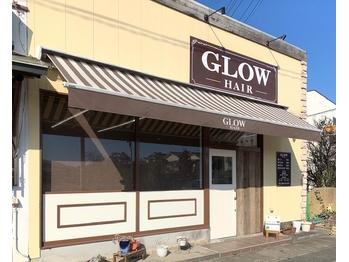 グロウ ヘアー(GLOW HAIR)(熊本県荒尾市/美容室)