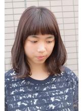【柔らか質感】女子力UP!!パーマ Style♪.42