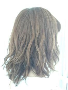ヘアーエナジー(Hair energy)