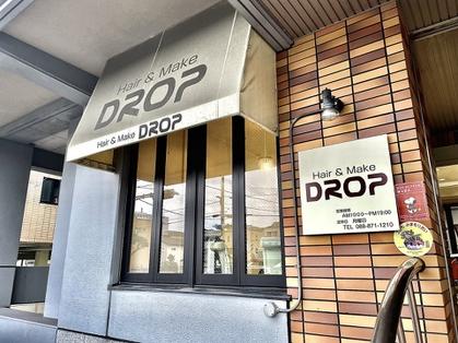 ドロップ(DROP) image