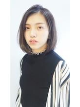 【角川裕太】グレージュレイヤーボブ.28