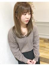 クール×セミロング 【Emma 川村】.19