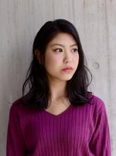 noie杉山舞☆大人綺麗めラフパーマ.14