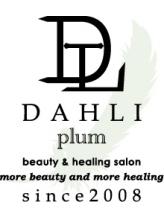ダリプリュム(DAHLI plum)