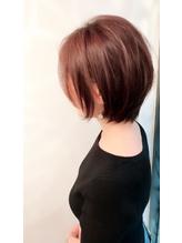 白髪染めでツヤツヤキレイ色を作る法則☆ VERY.44
