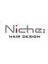 ニッチ(Niche)
